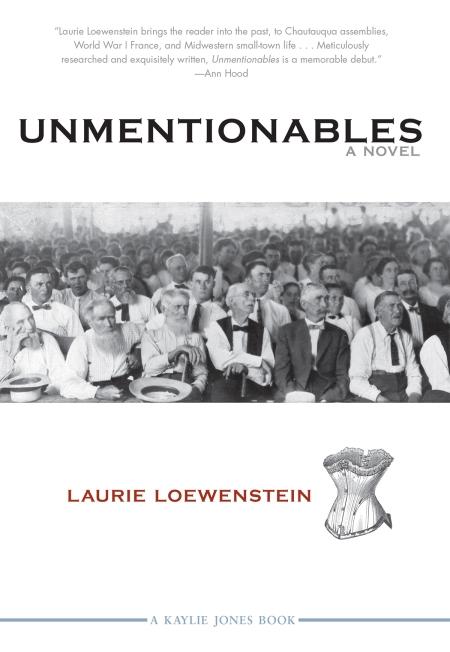 laurie loewenstein