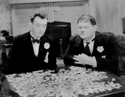 aba46ad9d159724c38c460eaaf9c6b84--doof-laurel-and-hardy